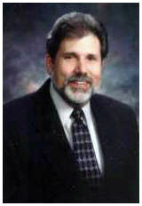 Photo of Leach, Ludera Brian M.